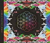 Songtexte von Coldplay - A Head Full of Dreams