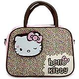Hello Kitty Pink Cheetah - Neceser
