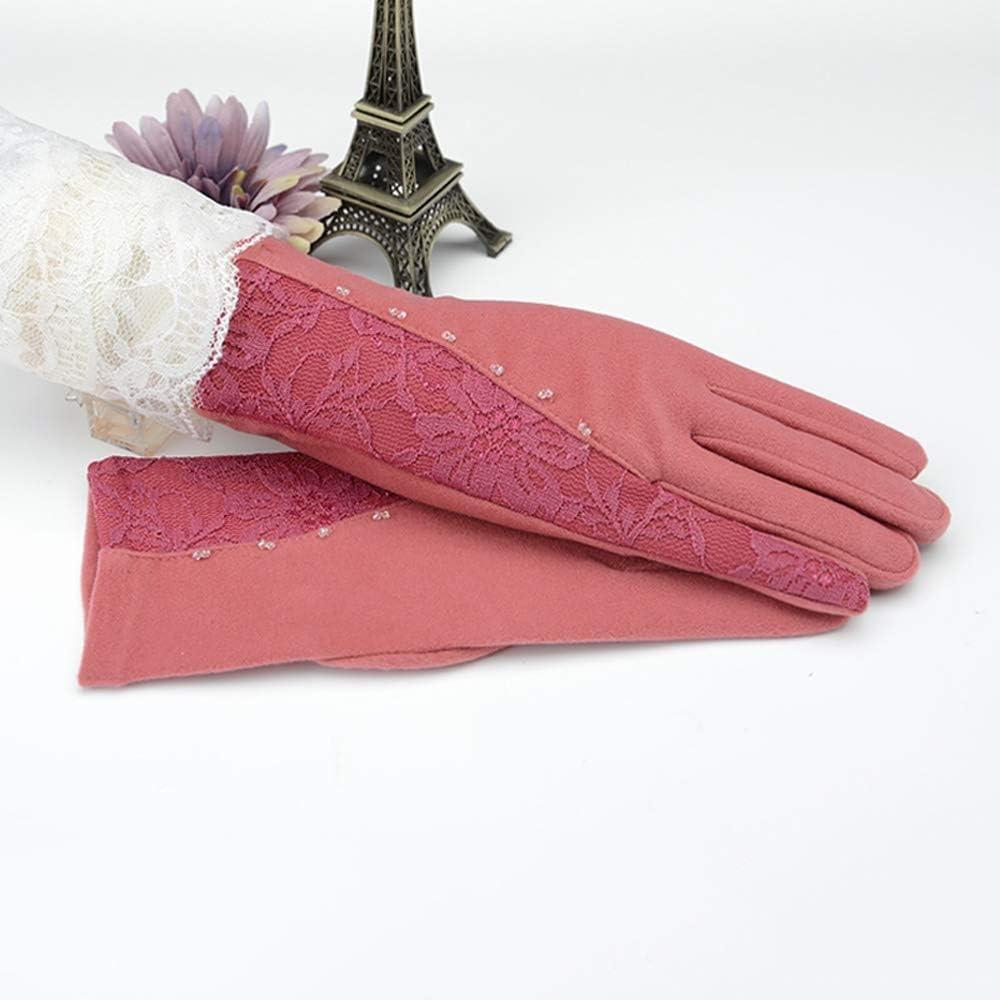 Leouy Gloves