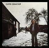 Songtexte von David Gilmour - David Gilmour