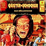 Geister-Schocker – Folge 33: Das Höllenfeuer