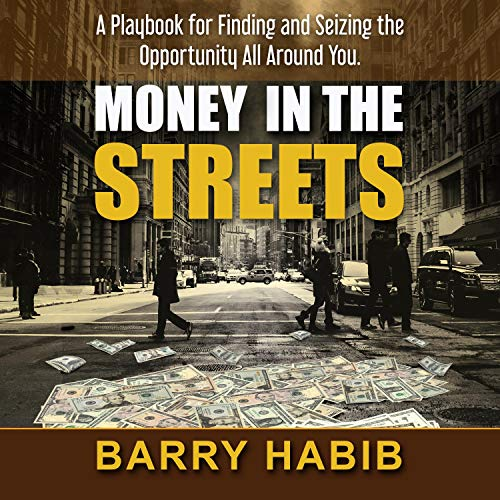 Money in the Streets cover art