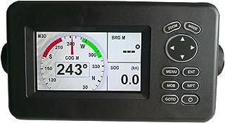 Digital Tester, Scientific Measurement HP-528. البحرية GPS SBAS. محدد موقع الملاح ث/AIS. عرض وظيفة سفينة قارب البحرية الال...