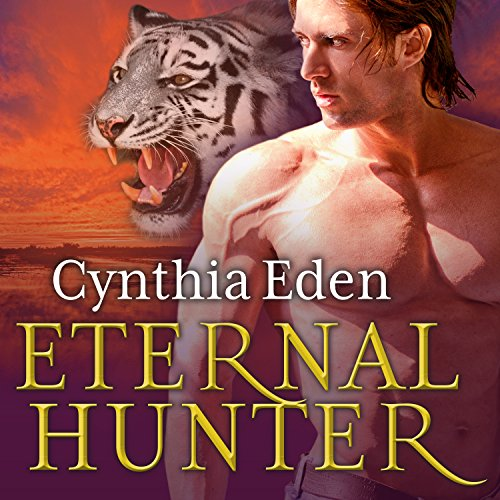 Eternal Hunter audiobook cover art