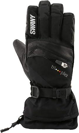 Swany X-Change Glove Womens Black Large