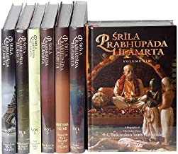 satsvarupa dasa goswami books