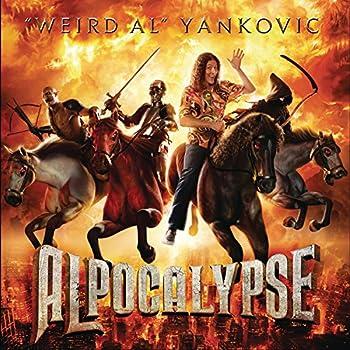Best weird al yankovic cds Reviews
