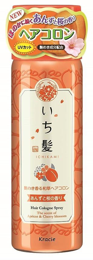 永遠にソフィーシェアいち髪 艶めき香る和草ヘアコロン あんずと桜の香り 80g
