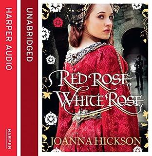 Red Rose, White Rose cover art