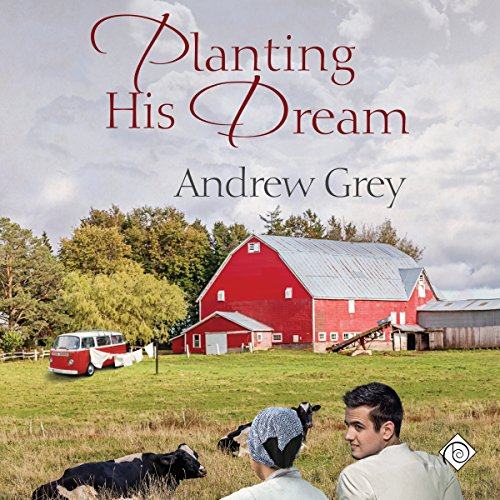Planting His Dream cover art