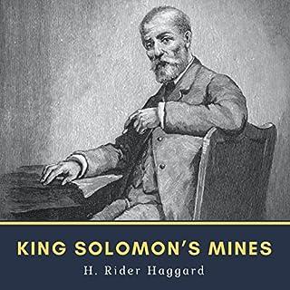 King Solomon's Mines                   De :                                                                                                                                 H. Rider Haggard                               Lu par :                                                                                                                                 John Nicholson                      Durée : 9 h et 45 min     Pas de notations     Global 0,0