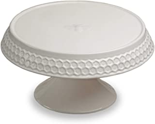 c shaped cake stand