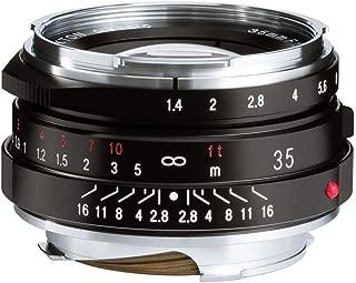 Voigtlander 35mm f1.4 II MC Leica M Lens Version II