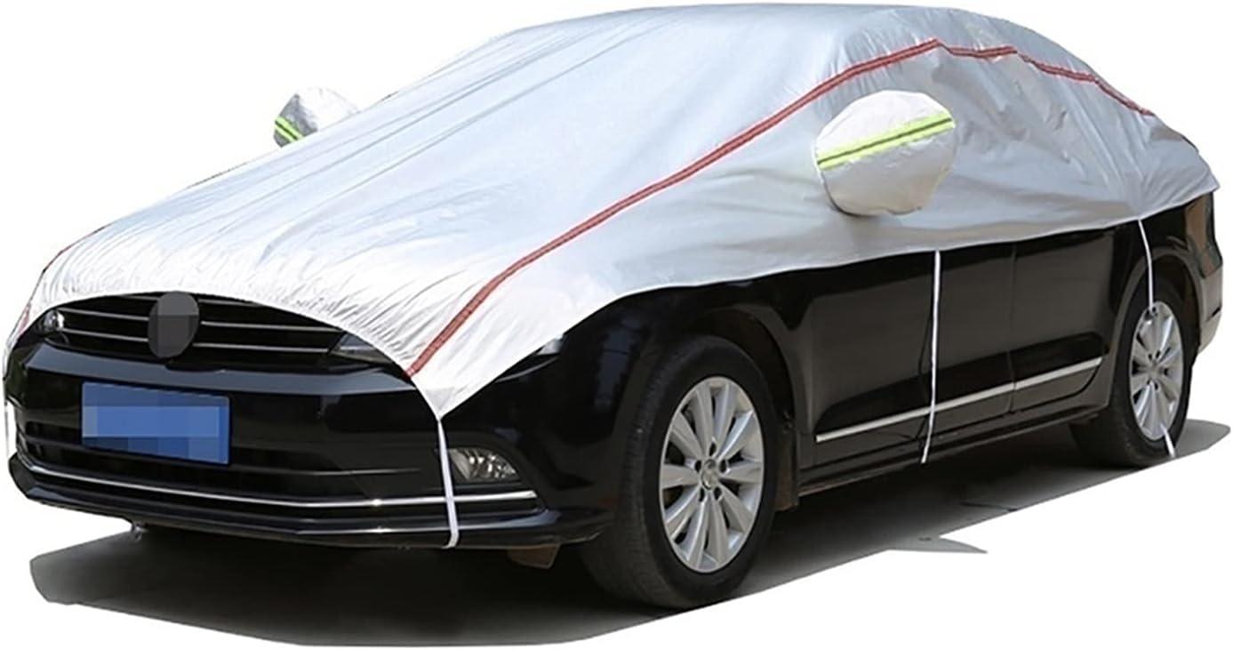 BACKJIA Philadelphia Mall Car Cover Compatible Nashville-Davidson Mall with ELR Sedan Cadillac New