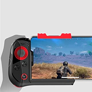 iPEGA PG-9121 Wireless Gamepad Multimedia Game Controller Joystick Compatible iPhone8/XR/XS for Android Mobile Phone Tablet