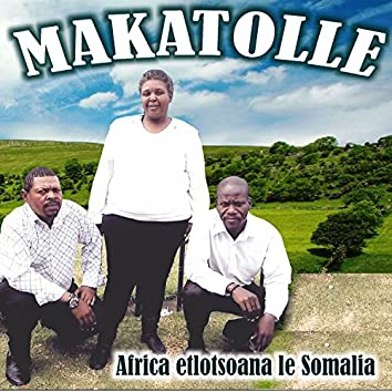 Africa Etlotsoana Le Somalia