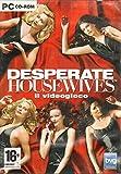 Desperate Housewives - Il Videogioco PC CD-Rom