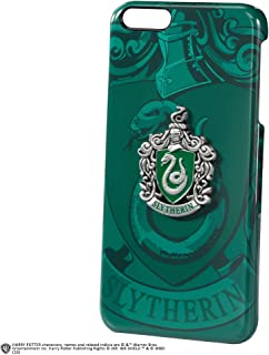 The Noble Collection Harry Potter Official Slytherin House Crest iPhone 6 Plus Case