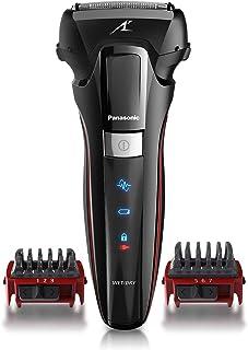 ریش تراش پاناسونیک ES-LL41-K - موتور فوق العاده قدرتمند و ضدآب با اصلاح دقیق موهای صورت، گردن و گوش و بینی