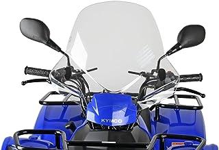 Suchergebnis Auf Für Kymco Scheiben Windabweiser Rahmen Anbauteile Auto Motorrad