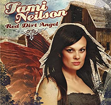 Red Dirt Angel