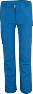 Trollkids Pantalones con Cremallera Quick-Dry Oppland Slim Fit