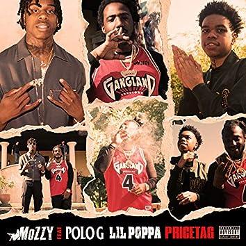 Pricetag (feat. Polo G & Lil Poppa)