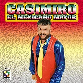 El Mexicano Mayor