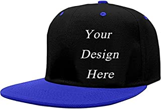design your own golf hat