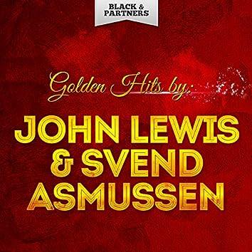 Golden Hits By John Lewis & Svend Asmussen