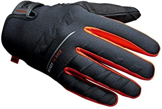 GENUINE KTM FACTORY RACETECH WP GLOVES, XL, BLACK