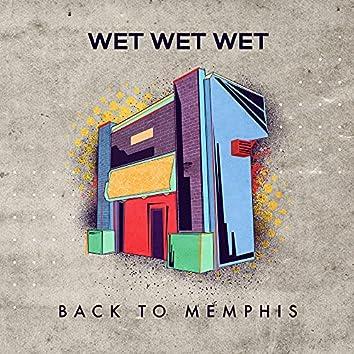 Back to Memphis [Single Mix]