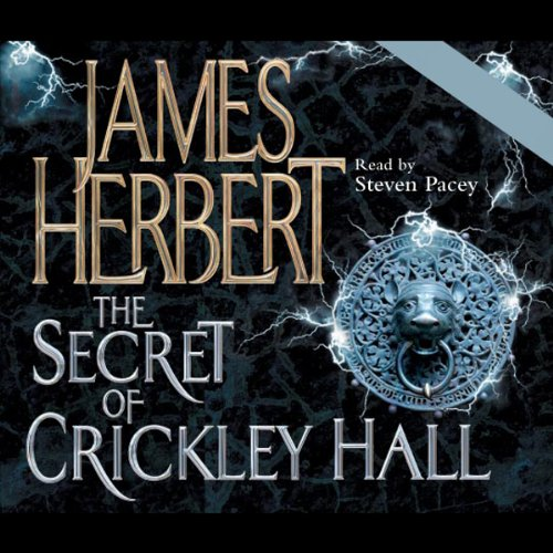 The Secret of Crickley Hall Titelbild