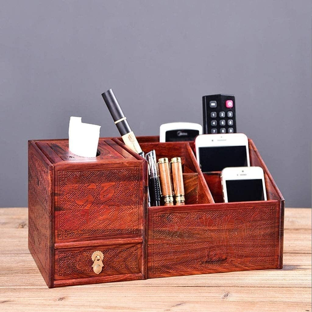 Department store Creative Tissue Box Cover Industry No. 1 Paper Family Holder Towel Hewelry