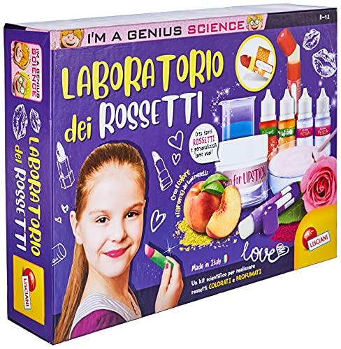 Lisciani Giochi - I'm a Genius Gioco per Bambini Laboratorio dei...
