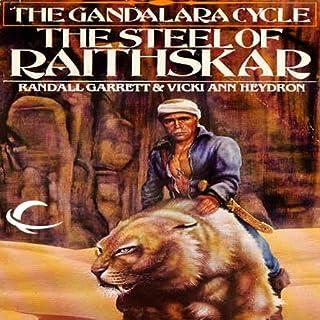 The Steel of Raithskar cover art