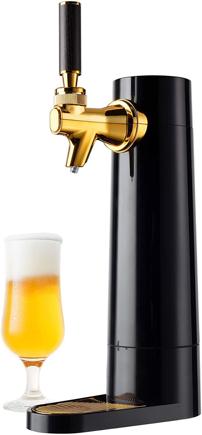 GREEN HOUSE Portable Beer Dispenser - Home Mini for Kegerator U 40% OFF Cheap Sale Max 44% OFF
