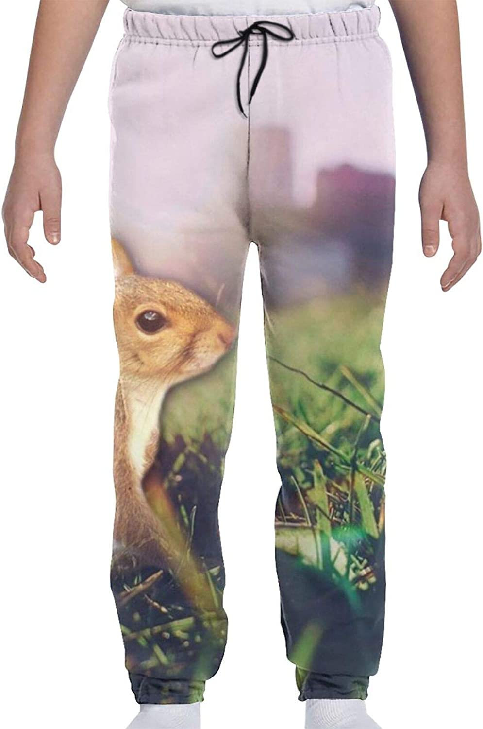 Oomato Painting trend rank Tree Youth Sweatpants store Teens Trousers B Print 3D