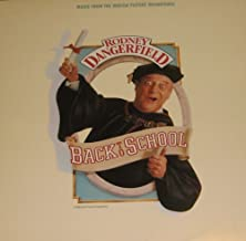 Back To School: Music From the Original Motion Picture