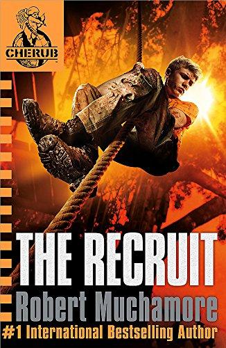The Recruit: Book 1 (CHERUB, Band 1) Cover Bild kann abweichen