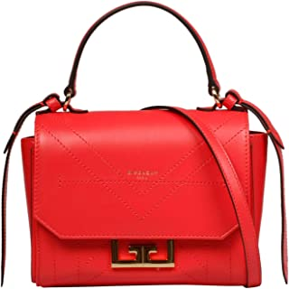 Luxury Fashion   Givenchy Womens BBU005B0N5669 Red Shoulder Bag   Fall Winter 19