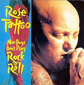 Nice Boys Don't Play Rock'n'Roll
