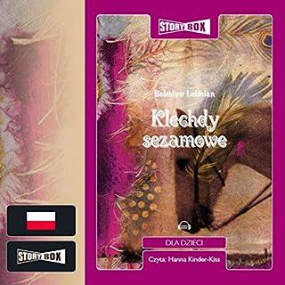 Klechdy sezamowe cover art