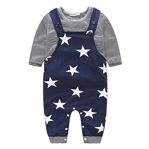 7a526f49d Romper Suits Baby Boy  Amazon.co.uk