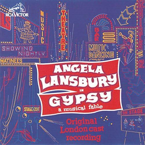 Original London Cast of Gypsy