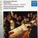 Baroque Esprit - Palestrina - Regensburger Domspatzen