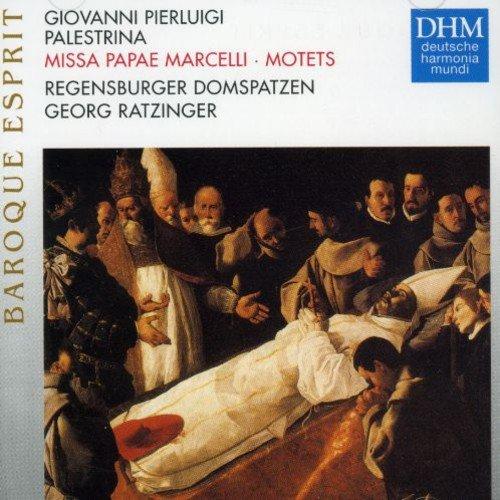 Baroque Esprit - Palestrina