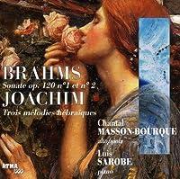 Brahms/Joachim