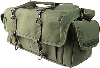 Domke 700-10D F-1X Little Bit Bigger Bag -Olive Drab