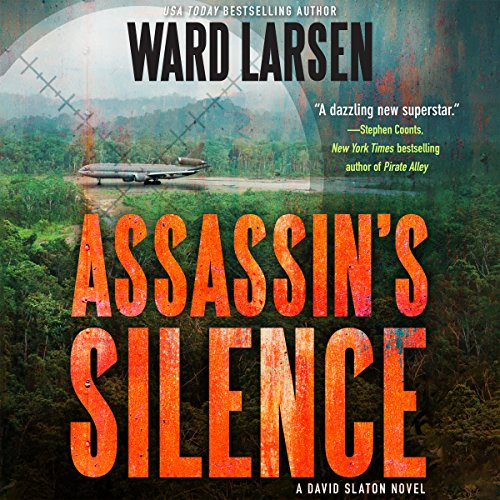 Assassin's Silence cover art